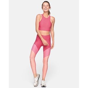 OUTDOOR VOICES | 7/8 springs high waisted leggings